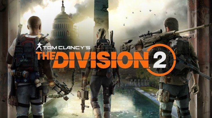 TOM CLANCY´S THE DIVISION 2 (Uplay) + WARRANTY