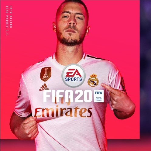 FIFA 20 [LIFETIME WARRANTY] [ORIGIN] [ENG]
