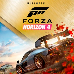 FORZA HORIZON 4 +Ultimate +Lego DLC | Online works 🔥