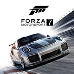FORZA MOTORSPORT 7 Ultimate | All DLC | Мультиплеер