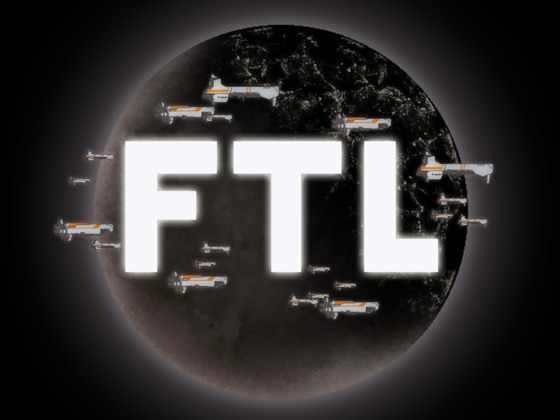 FTL: Faster Than Light (Steam Gift / RU CIS)