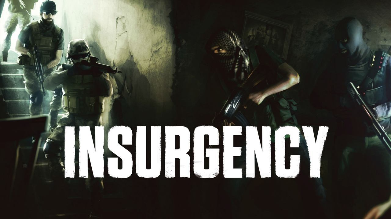 Insurgency (Steam Gift / RU CIS)