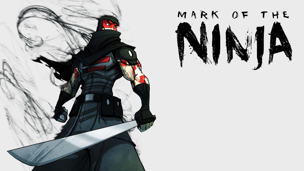 Mark of the Ninja (Steam Gift / RU CIS)
