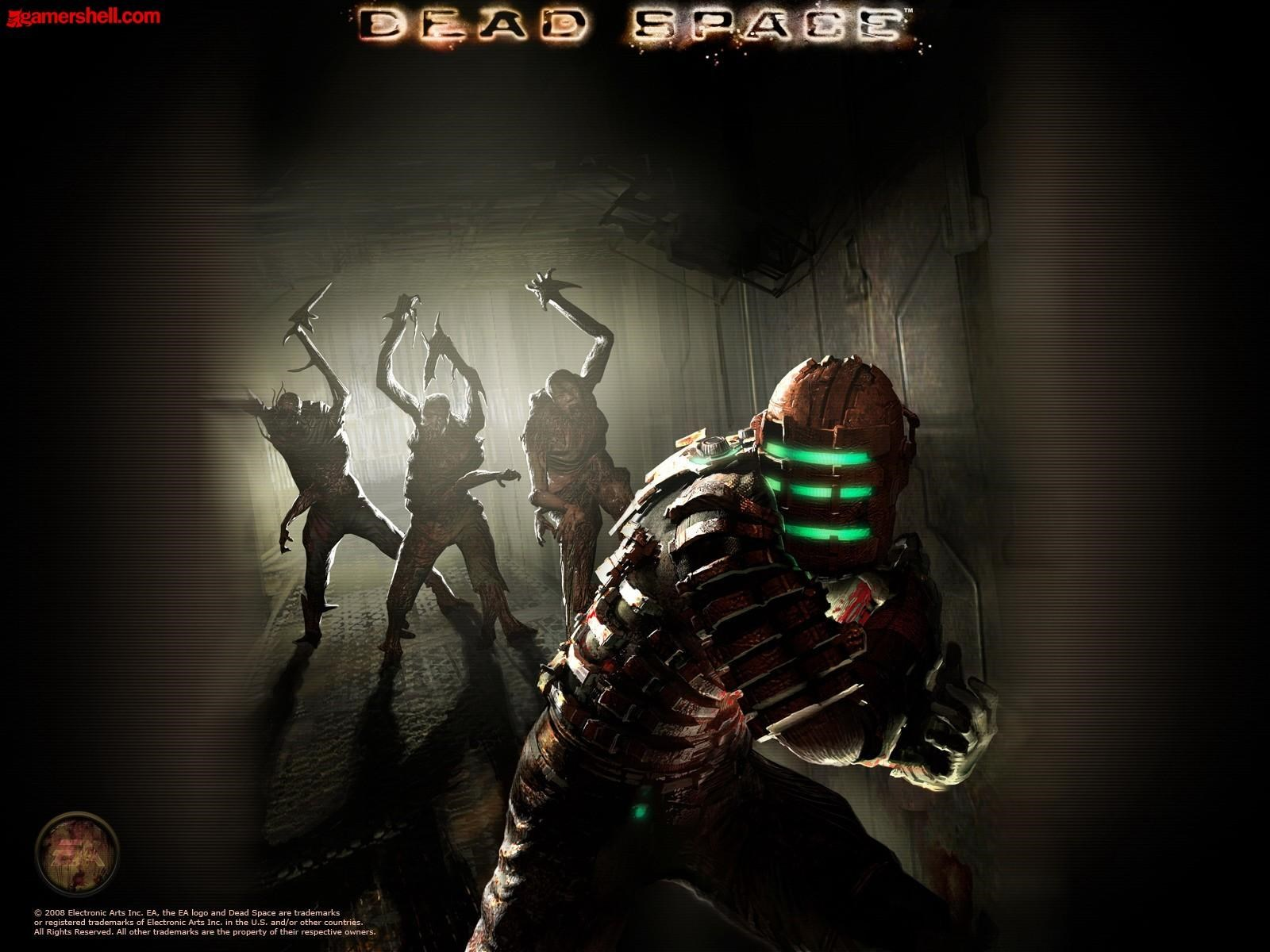 Dead Space (Steam Gift / RU CIS)