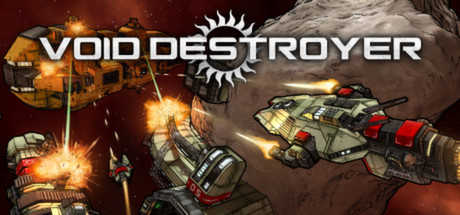 Void Destroyer (Steam Key / RU CIS)