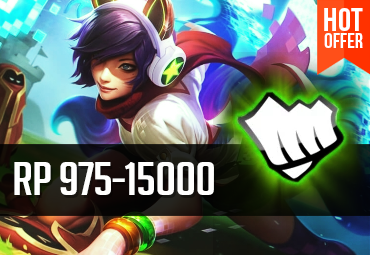 NA 975-15000 rp (league of legends)