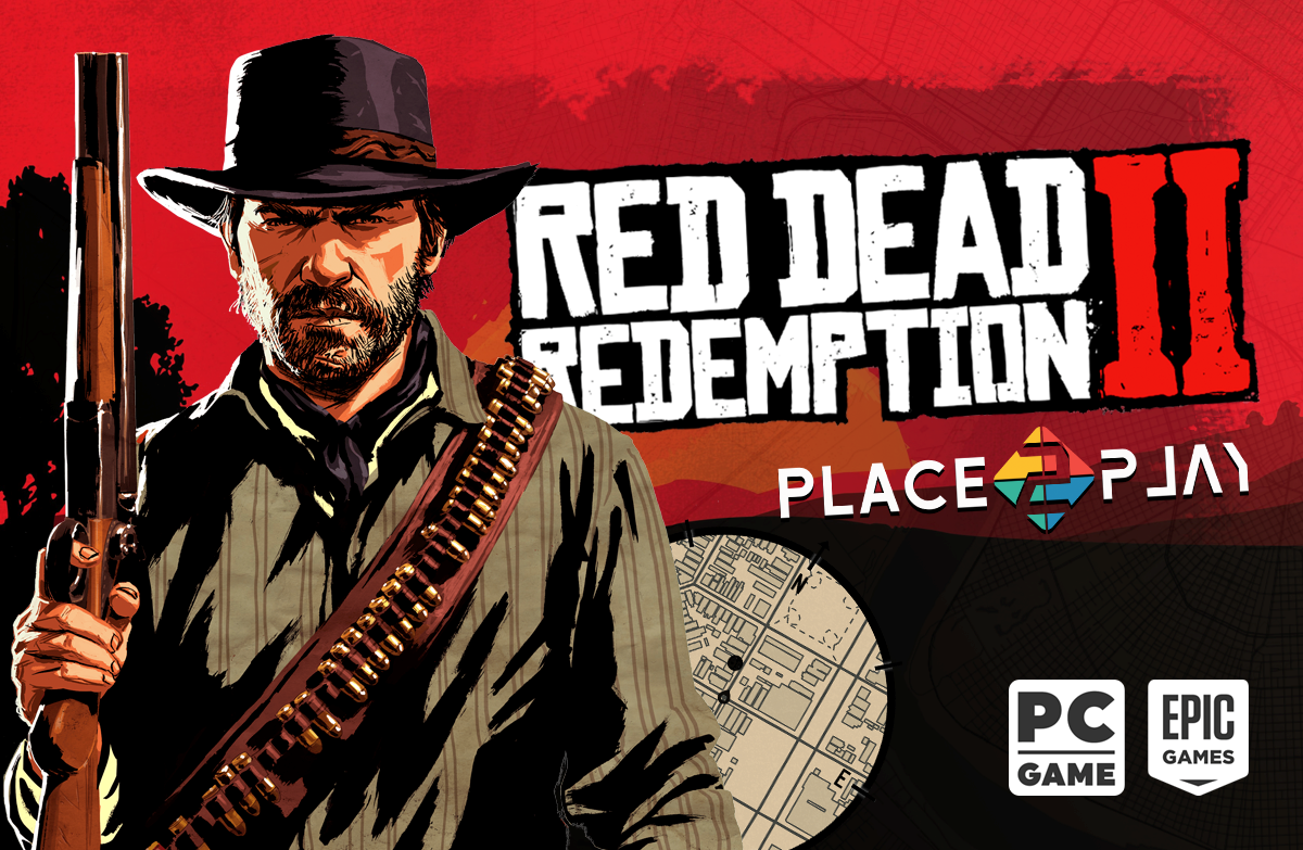 Red Dead Redemption 2 | SOCIAL CLUB | ONLINE