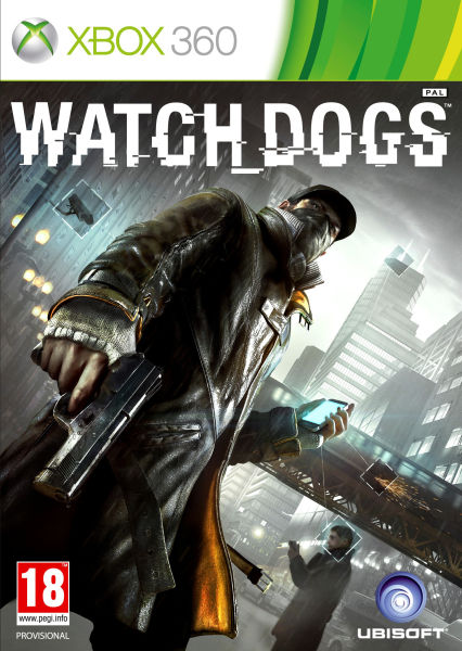 Watch dogs - XBOX 360 ACCOUNT