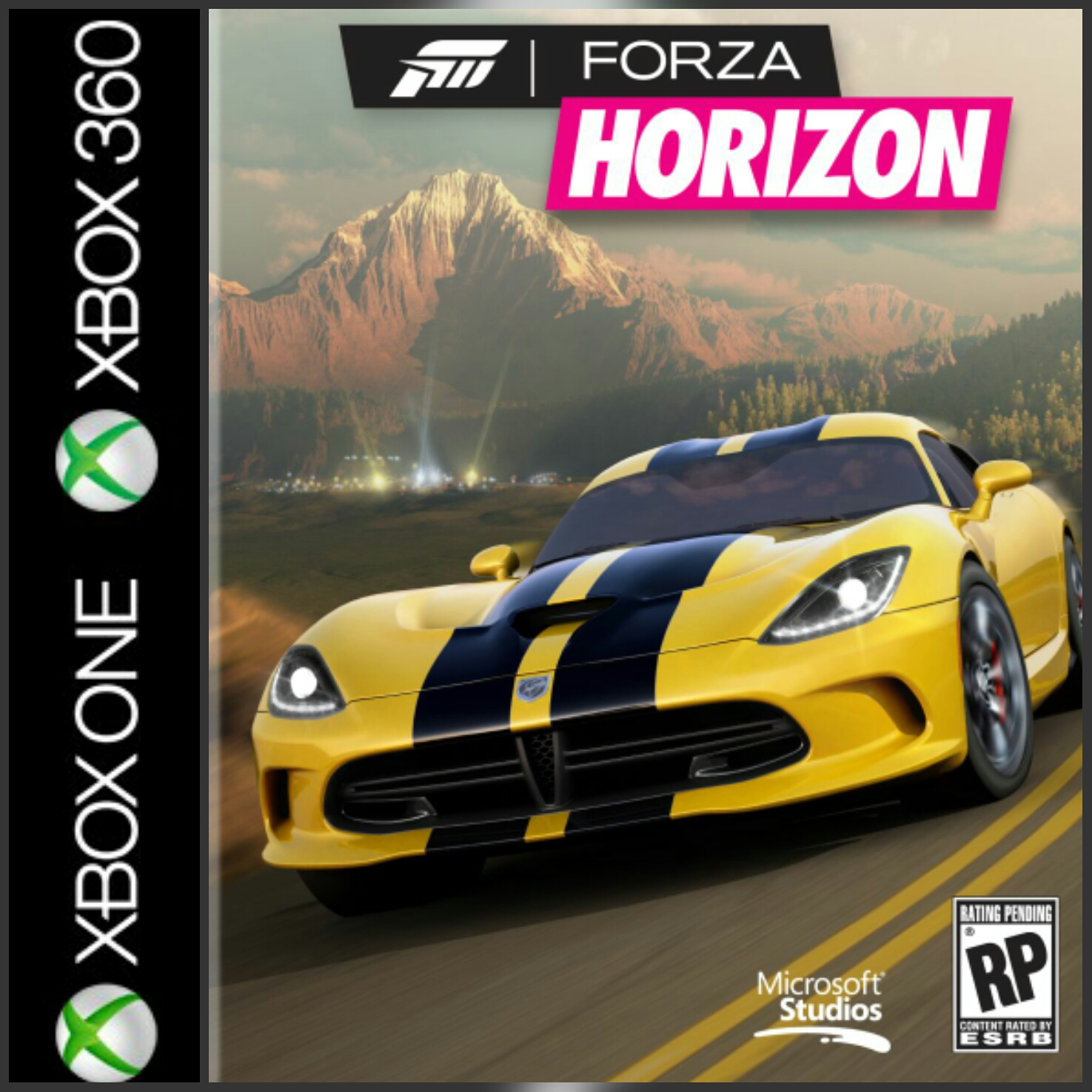 buy xbox one the witcher 2 forza horizon and download. Black Bedroom Furniture Sets. Home Design Ideas