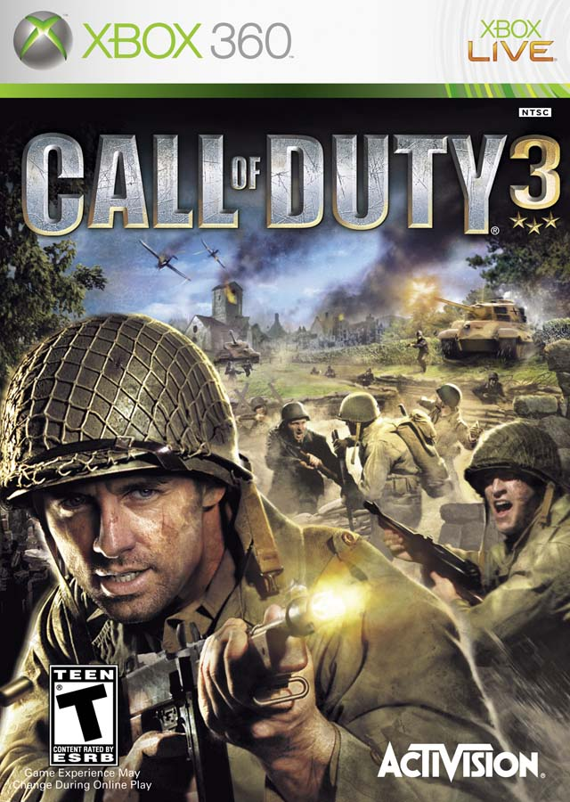 XBOX ONE / CALL OF DUTY BLACK OPS 2/FALLOUT 3 + 13 GAME