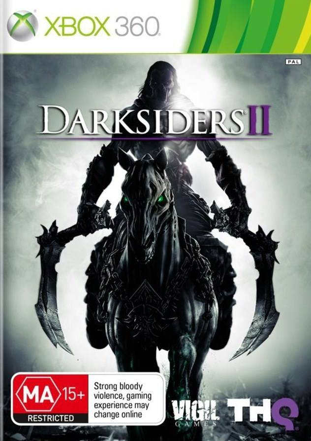 XBOX ONE | FABLE 3 + DARKSIDERS 2 + 27 GAMES