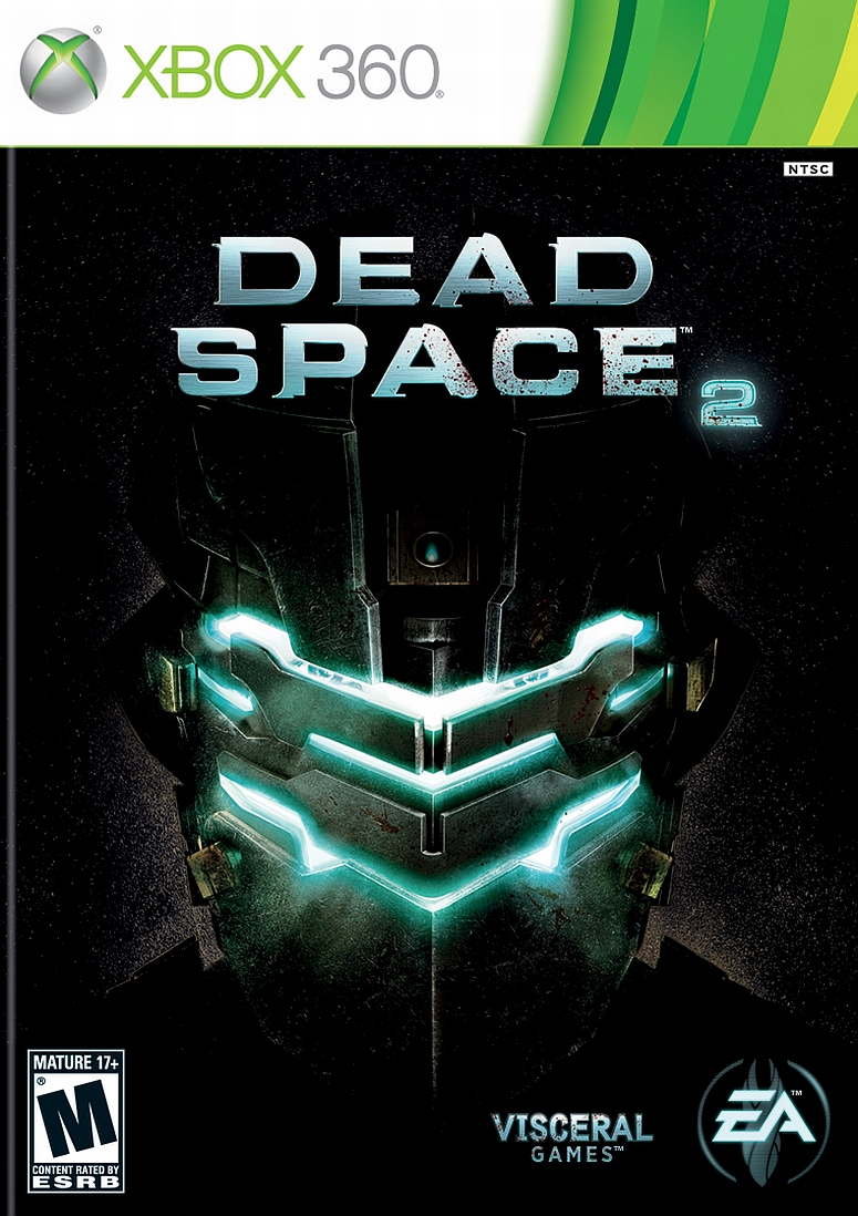 XBOX ONE |04 DEAD SPACE 1 + DEAD SPACE 2 + DEAD SPACE 3
