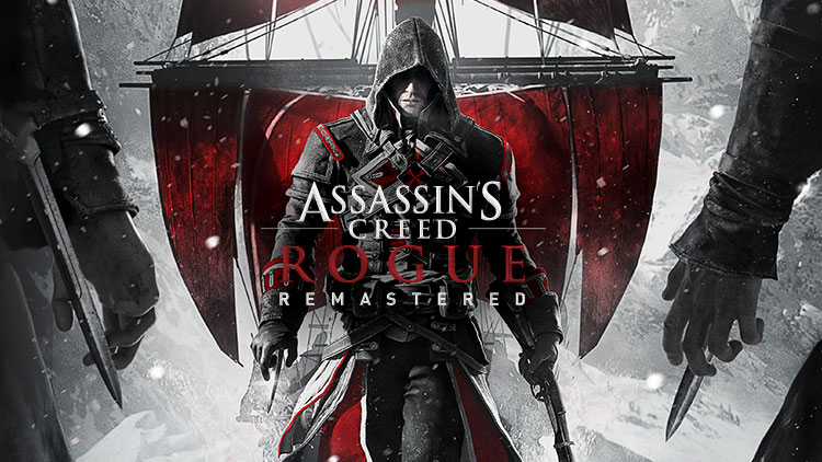 Buy Assassin S Creed Rogue Remastered Xbox One And Download