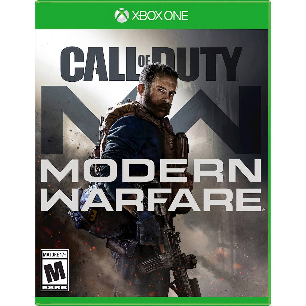 ✅ Call of Duty®: Modern Warfare®  2019 | XBOX ONE