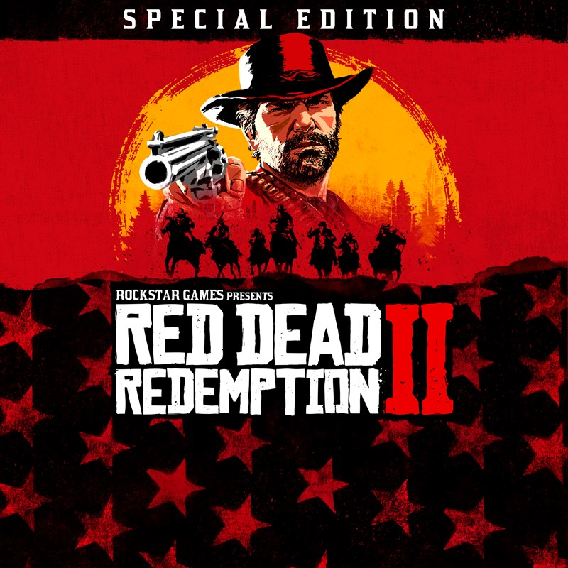 ✅ P1] 5 BEST GAME´S | RDR 2 + GTA V +  3 | XBOX ONE ♥🎮