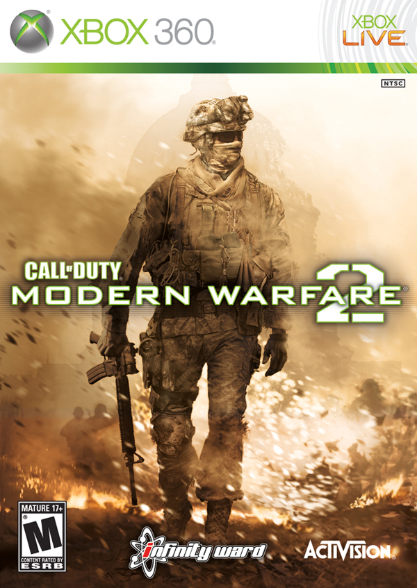 SALE | MW + Black Ops + Fable + 4 Game | XBOX 360&ONE