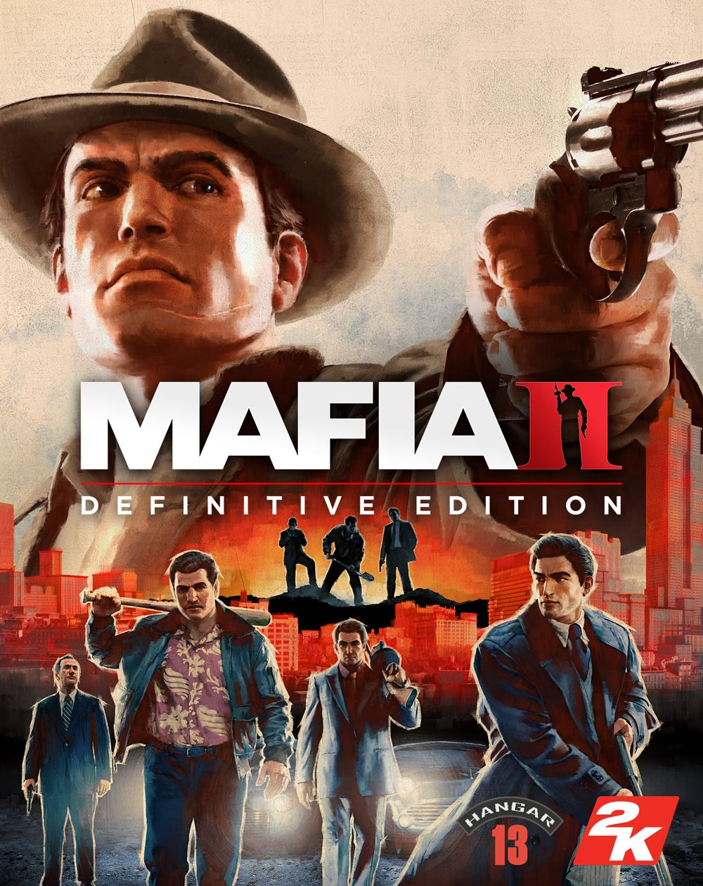 MAFIA II Definitive Edition & Mafia III | XBOX ONE♥🎮