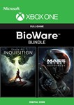 КОД - ARG | The BioWare Bundle | XBOX ONE