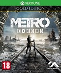 RENT   Metro Exodus + Last Light + 2033   SERIES X S