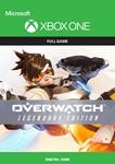 КОД - TR | Overwatch Legendary Edition | XBOX ONE