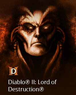 Diablo 2: Lord of Destruction Battle.net Key PC GLOBAL