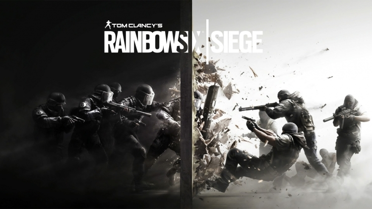 Tom Clancys Rainbow Six: Siege [FULL ACCESS + MAIL]