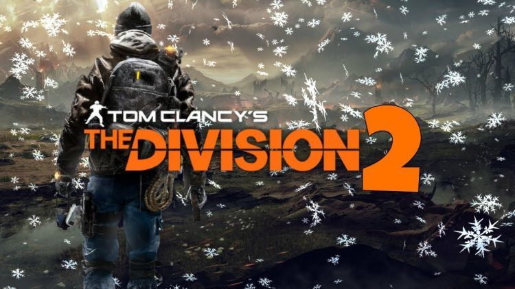 Tom Clancy´s The Division 2 [FULL ACCESS + MAIL]