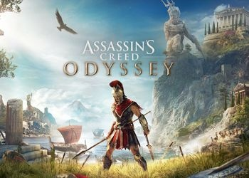 ⭐️Assassin´s Creed Odyssey⭐️FULL ACCESS+MAIL⭐️PAYPAL⭐️