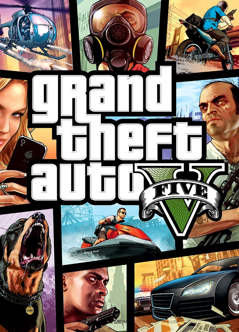 🌟 Grand Theft Auto V / GTA 5🌟 MAIL FULL ACCESS ONLINE