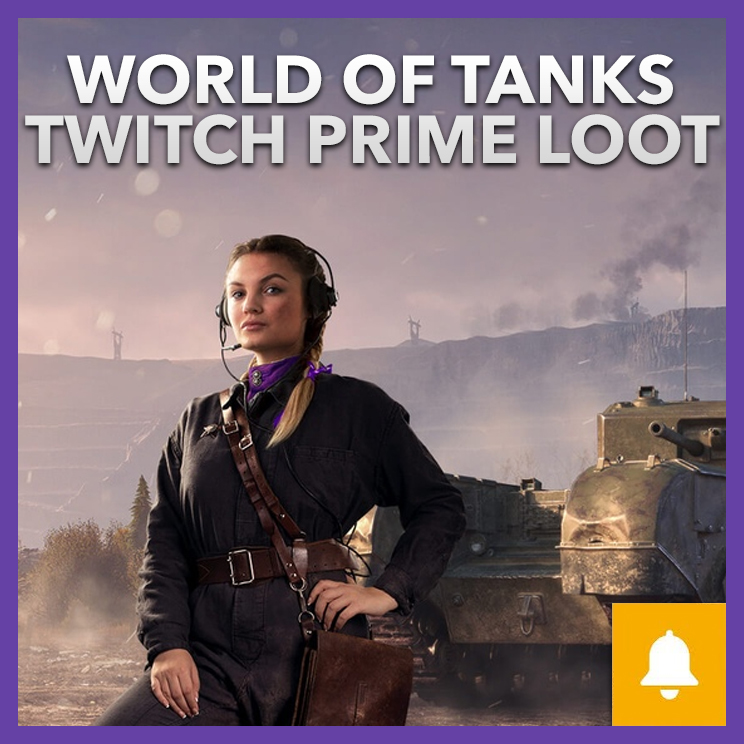 🔥 Twitch Prime Account 🔥 WoT (India) | Rocket League
