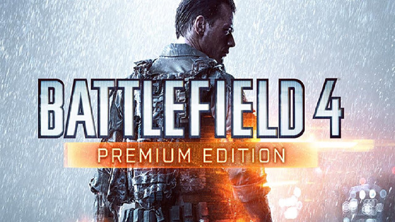 Buy Battlefield 4 Premium Edition Secret Mail Change And Download