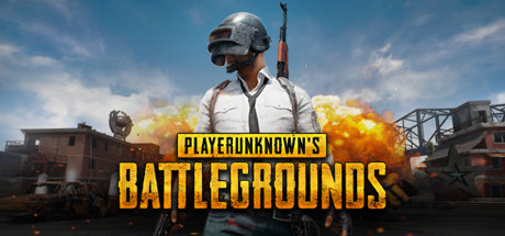 PLAYERUNKNOWN´S BATTLEGROUNDS (Steam GLOBAL)