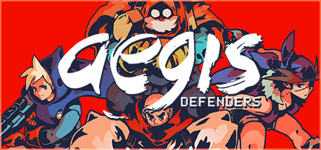Aegis Defenders (Steam GLOBAL)