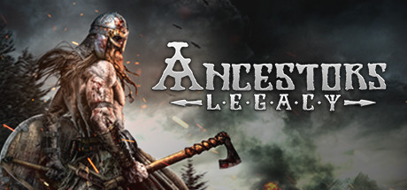 Ancestors Legacy (Steam GLOBAL) + Gift