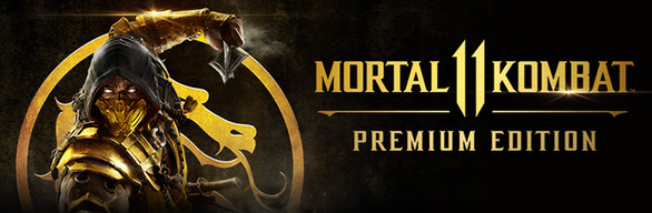 Mortal Kombat 11 Premium Edition (Steam RU+CIS) + Gift