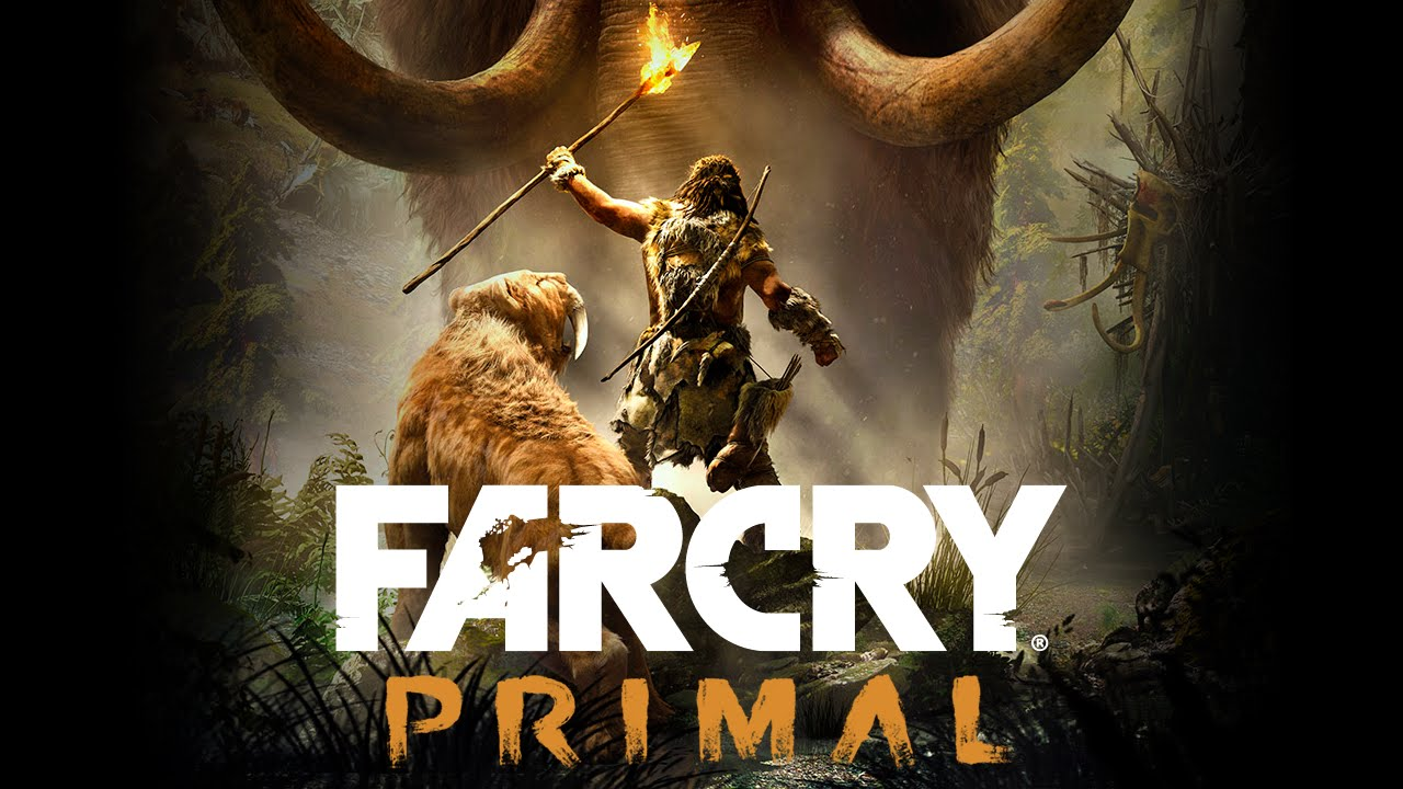 Tom Clancy´s The Division + Far Cry Primal Гарантия