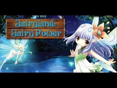 Fairyland Fairy Power