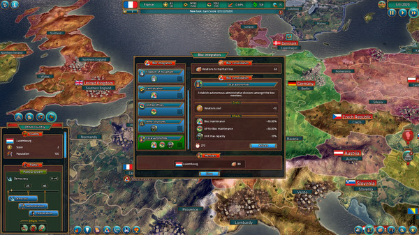 Realpolitiks (Steam Gift RU/CIS)