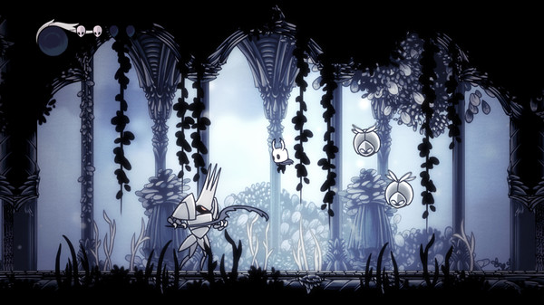 Hollow Knight (Steam Gift RU/CIS)