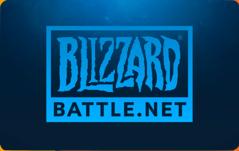⭐ Battle.net 20 Euro Подарочная Карта Blizzard ⭐