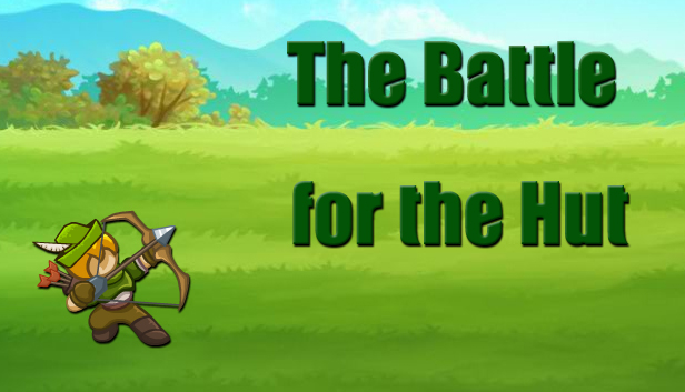 The Battle for the Hut (Steam key/Region free)