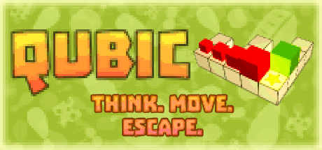 QUBIC: Fun Edition (Steam key/Region free) Game + DLC