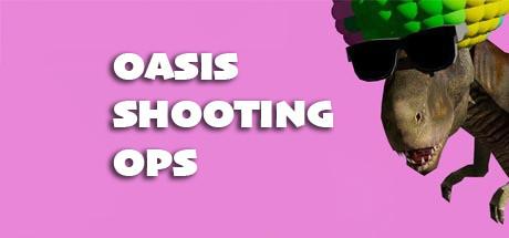 Фотография oasis shooting ops (steam key/region free)