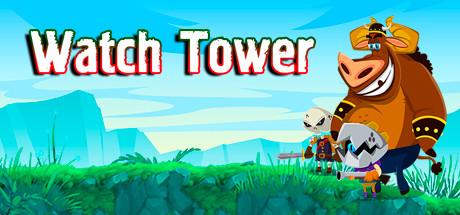 Фотография watch tower (steam key/region free)