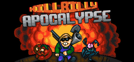 Hillbilly Apocalypse (Steam key/Region free)
