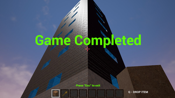 Block Competition (Steam key/Region free)