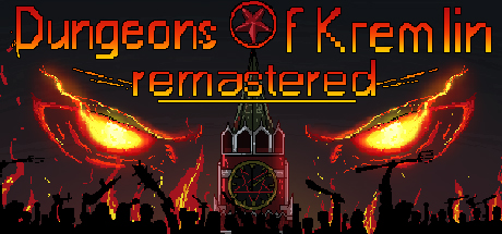 Dungeons Of Kremlin: Remastered (Steam key/Region free)