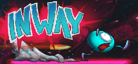 INWAY (Steam key/Region free)