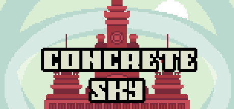 Concrete Sky (Steam key/Region free)