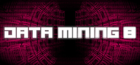 Data mining 8 (Steam key/Region free)
